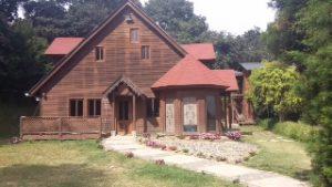 casa-de-madera-pequeña