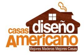 Casas Diseño Americano