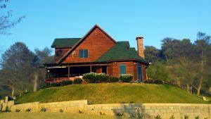 casas de madera en guatemala - casas diseño americano